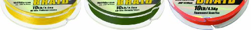 Sufix Performance 1200-Yards Spool Size Braid Line
