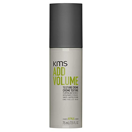 (KMS Add Volume Texture Creme, 2.5 Ounce)