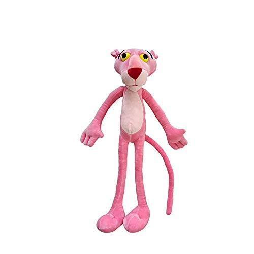 21-Inch+ Pink Panther Plush Officially Licensed Toy