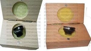 - Tathastu Capsulotomy Lens And Iridectomy Lens Set For Yag Laser Opticlear Lens