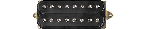 DiMarzio DP820 D-Activator 8-String Bridge Humbucker Black