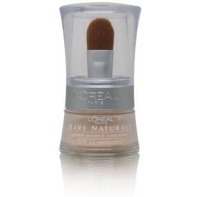 L'oreal Paris True Match Naturale Gentle Mineral Concealer, Light 478, 0.07 Ounce, 2 Ea by L'Oreal Paris