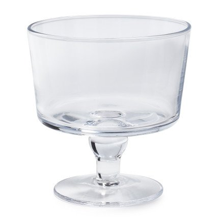 Sur La Table Trifle Bowl 14-417/E, 3.75