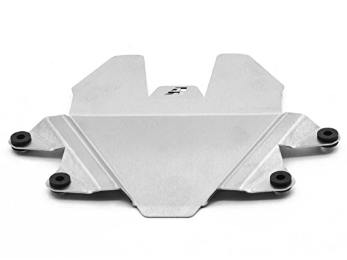 AltRider RR15-0-1118 Silver Front Engine Guard (BMW R 1200 R Water Cooled)