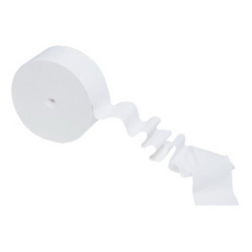 (Bathroom Tissue Roll,2-Ply,No Core,3-7/8