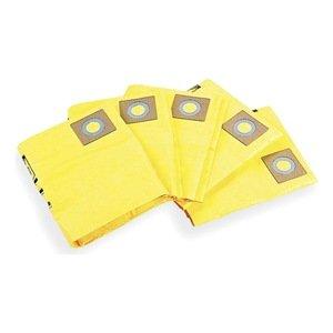 Filter Bag, 25 gal, PK5 by Dayton