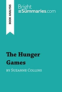 Hunger Games by Suzanne Collins, The (Sparknotes): Amazon co