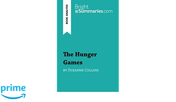 hunger games book notes