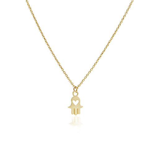 Boosic Necklace Friendship Protection Chain