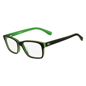 Eyeglasses LACOSTE L2746 315 GREEN