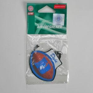 Promark Duke Blue Devils Plastic Air Freshener