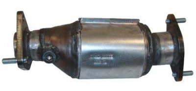 Eastern 40710 Direct Fit Catalytic Converter Eastern Direct Fit Catalytic Converter