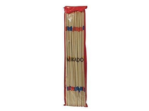 weiblespiele 340725 - Mikado Gigante, 50 cm, 41 pz. [Importato dalla Germania]