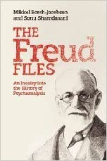 Book The Freud Files: An Inquiry into the History of Psychoanalysis by Borch-Jacobsen, Mikkel, Shamdasani, Sonu (2012)