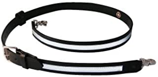 product image for Boston Leather Firefighter's Radio Strap Original 1 1/4""