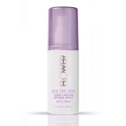 Flower Beauty Seal The Deal Long-Lasting Setting Spray by FLOWER BEAUTY