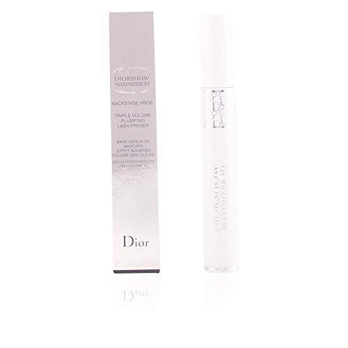 Christian Dior Diorshow Maximizer 3D Triple Volume Plumping Lash Primer, 0.33 Ounce