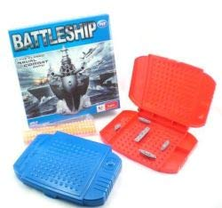 Battle Destroy The Ship Boat Game B0758GVDB7