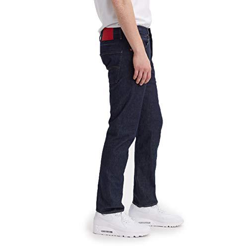 Lej 72775 B 502 Denim jeans Rinse Levi's xBHAzqw