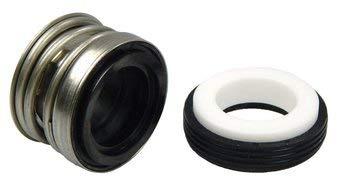 Pool Pump Shaft Seal (Dynamo 354545, Sta-Rite 17304-0100S, Jacuzzi 10-0002-06, Aqua Flo 92500150) ()
