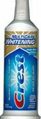 Crest Multicare Whitening Neat Squeeze