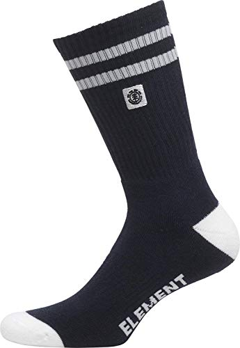 Element Athletic Socks ~ Clearsight navy ()