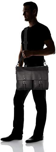 Negro y rJEkt18xx3 Shoppers de Hombre Marc hombro O'Polo Black bolsos ax8gRStw