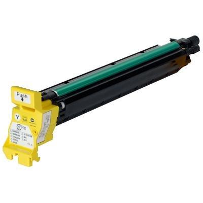 New - Imaging Unit Yellow Unit MC 7450 120V - 4062311