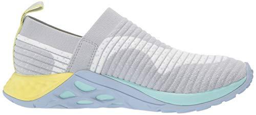 Grigio Sneaker Laceless Donna glacier Ac Grey Glacier Merrell Grey Infilare Range q7YtFFSw