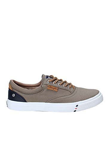 Wrangler WM181021 Sneakers Man Blue 42 fashion Style cheap price clearance get authentic marketable online 7jlYK6s2Wj