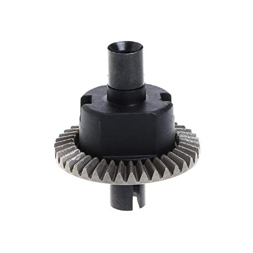 ShareGoo Differential Diff. Gear Set 38T for HSP 1:10 On-Road Car Off-Road Buggy Truck Volcano Lightning STR Sandstorm TK