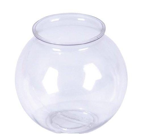 12 Ivy Bowls (Plastic Fish Bowl Small)