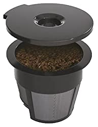 Medelco RK303-CB K-Cup Coffee Filter Basket, Single-Serve, 2-Pk. from Medelco