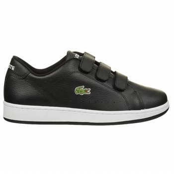 Lacoste Mens Camden LCR Black Fashion Sneakers Black NqX8TzNZD