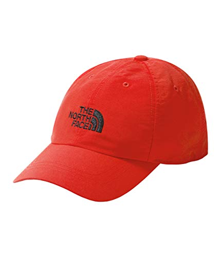 The North Face Horizon Hat, Fiery Red/TNF Black, Size S/M ()
