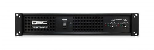 QSC RMX2450a 800 Watt 2 Channel Power Amplifier, used for sale  Delivered anywhere in USA