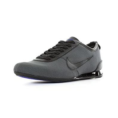 the latest 6fee7 d5de5 Nike Shox rivalry 2 376508009, Baskets Mode Homme - taille 45