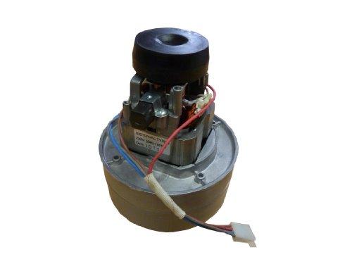 Mister vac A142 Saugmotor mit Kabelbaum und Dämpfungsgummi, 1000 Watt geeignet für Vorwerk Tiger Model 250 / 251