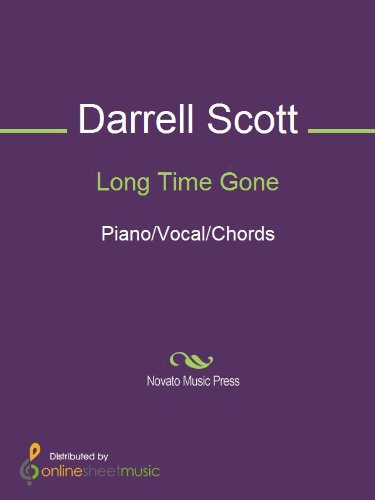 Long Time Gone Kindle Edition By Darrell Scott The Dixie Chicks