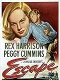 Escape poster thumbnail