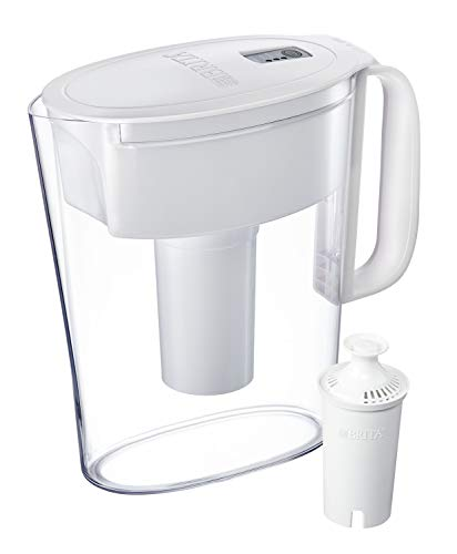 Brita Water Pitcher with