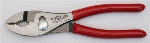 Wilde Tool G262P. Card