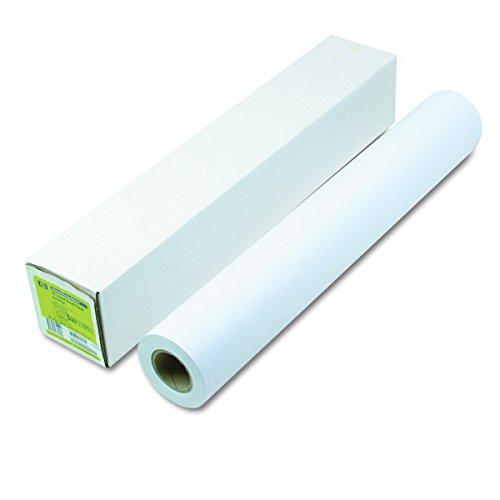 HP Q1396A Designjet Universal Bond Paper, 21 lbs, 4.2 mil, 24