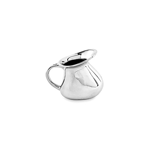 small aluminum pitcher - 5