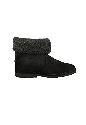 Levi's 55 225134 Grey Ankle Boot 709 Ankle Regular Stiefelette Honey Grau fpZfFvrq