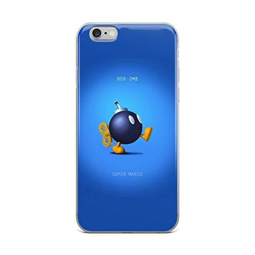 iPhone 6 Plus/6s Plus Case Anti-Scratch Gamer Video