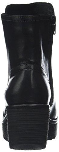 London Femme black Bottes 000 Fly Noir Classiques Yeti907fly 4F1qwOxOdZ