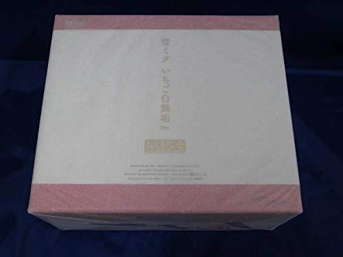 ねんどろいど303/雪ミク/いちご白無垢Ver. 303の商品画像