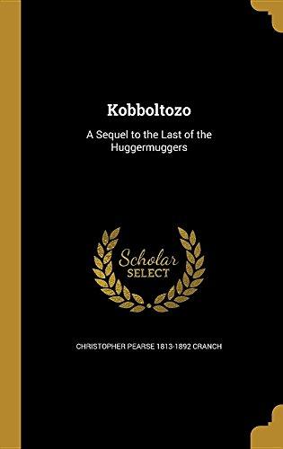 book cover of Kobboltozo