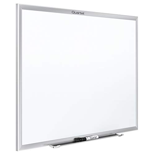 Quartet Dry Erase Board - Whiteboard White Board - 24